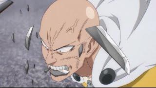 One Punch Man - Blade Breakfast