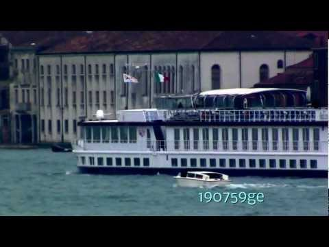 nicko tours River Cruising venice 11/04/2012 MS BELLISSIMA
