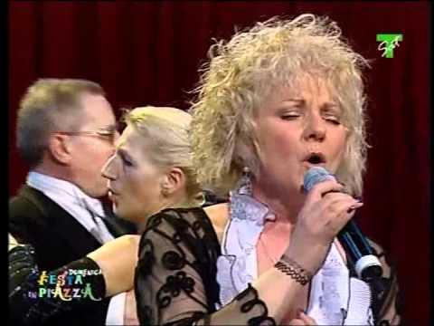 Anna Delli Ponti - Canta Il Nostro Concerto - da Festa In Piazza - Marzo 2011