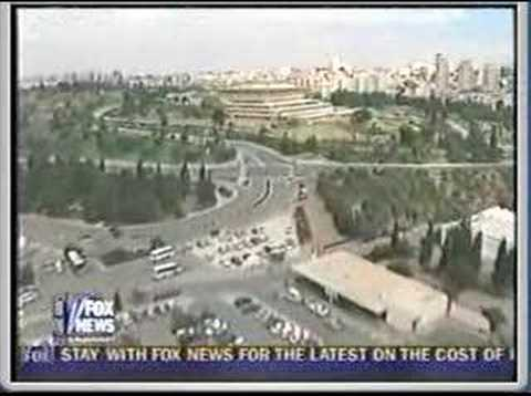 Israeli Spying - Part 3 of 4