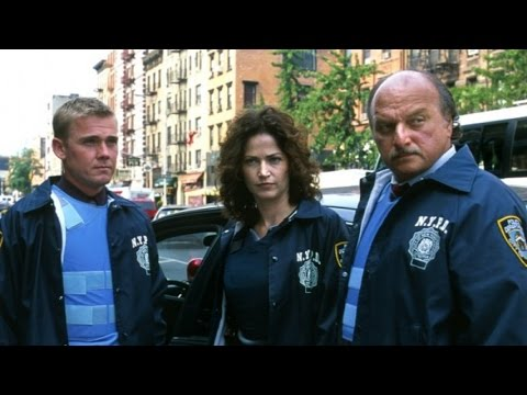 Top 10 American Crime Shows