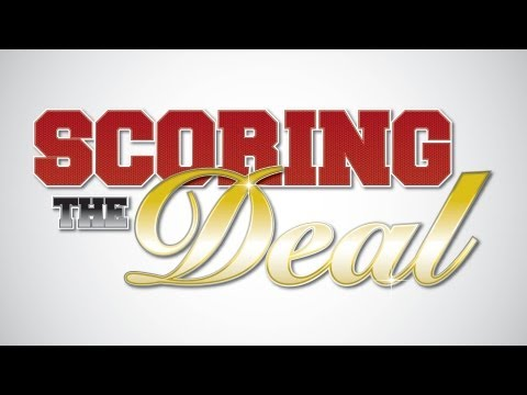"Jason Abrams and Kristen Cook, stars of the upcoming HGTV reality show ""Scoring the Deal,"" knew thier job would make great television. Hollywood performers a..."