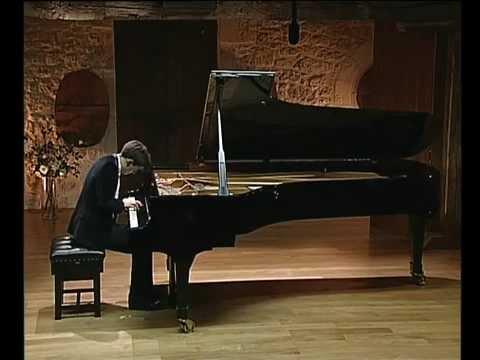 Yevgeny Sudbin, Scriabin Sonata No 9 Op. 68 'Black Mass'