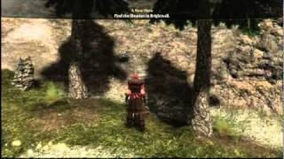 Fable 3 Walkthorughs Ep5(To The Libary)
