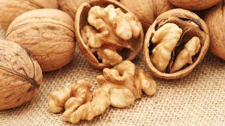 فوائد حبات الجوز لمرضى السكري