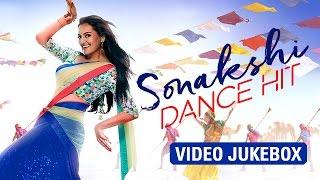 sonakshi dance hits |eng