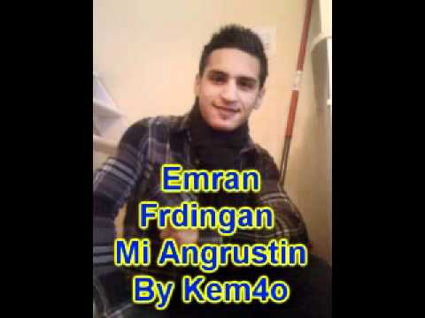 Emran sakip Frdingan Mi Angrustik By Kem4o