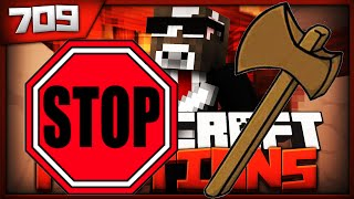 Minecraft FACTIONS Server Lets Play - STOP THE WORLDEDIT!! - Ep. 709 ( Minecraft Faction )