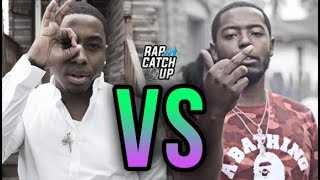 Tay600 VS S.Dot (Dotarachi): Twitter Beef [Part 1/2]