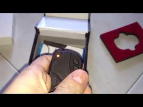 808 car keys Micro-Camera