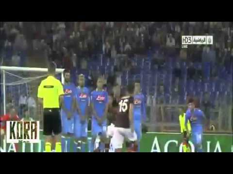 AS Roma vs Udinese 2-1 All goals & Full Highlights (Serie A) 17/05/2015 [HD]
