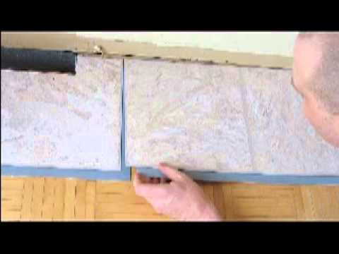 How To Install Allure Flooring Youtube
