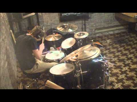Just Lose It By Eminem Drum Cover By Michael Kushnir video