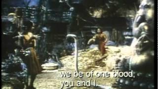 THE JUNGLE BOOK (1942) - Full Movie - Captioned