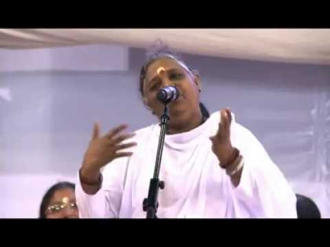 AMMA'S RESPONSE :- satguru sri mata amritanandamayi devi (response to false allegations on Mata Amritanandamayi Math)
