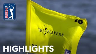 Highlights | Round 2 | THE PLAYERS 2019