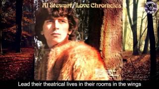 Watch Al Stewart In Brooklyn video