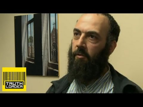 Talking to a Guantanamo Bay detainee: Bisher al-Rawi - Truthloader