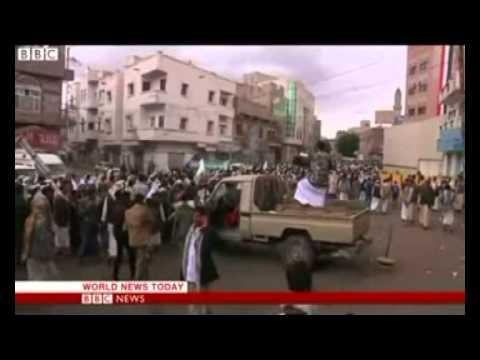 Dozens killed in suicide blast in Yemen