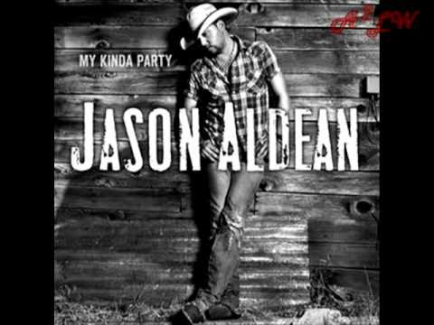 Jason Aldean - Just Passin' Through (With Lyrics) Music Videos