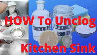 How to Clean Kitchen Sink and Bathroom Sink - Best Plumbing Service