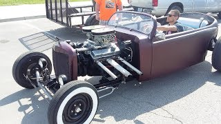 euro car show and cruise-in   epi. 81