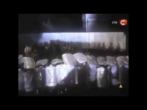 СУДЬБА РАЗБИТАЯ В ДУГУ Сергей Наговицын