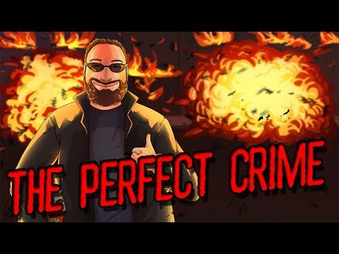 THE PERFECT CRIME | Postal 2