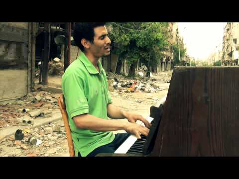 LETTERS FROM AL YARMOUK BY RASHID MASHARAWI