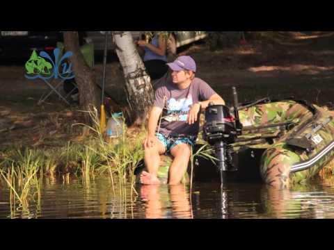 рыбалка с серебряным дождем 2016