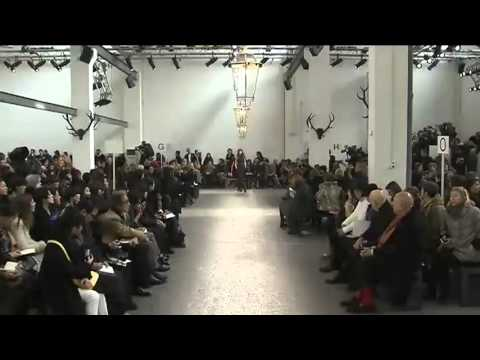 Trussardi | Fall Winter 2013/2014 Full Fashion Show | Exclusive