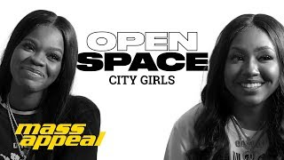 Open Space: City Girls | Mass Appeal