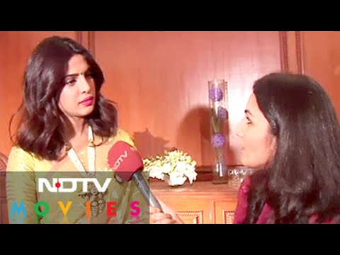 Girls have to stand up for themselves: Priyanka Chopra to NDTV