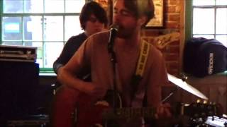 Bonhomie - 'Kid Gorgeous' Live at The Cherry Tree