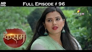 Kasam - 18th July 2016 - कसम - Full Episode (HD)