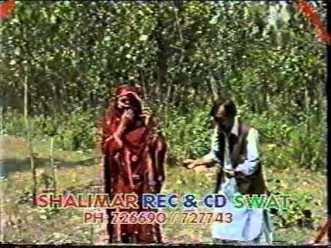 Pashto Drama Ghobal Dabalai 2 video