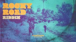 """Hip-Hop/Reggae Instrumental - """"Rocky Road"""""""