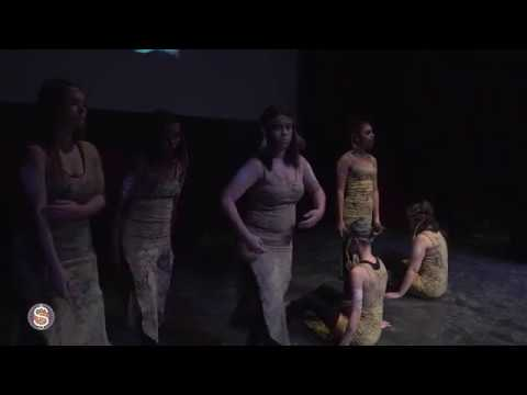 Connection to Culture - Kurruru Youth Performing Arts
