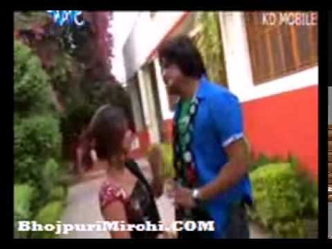 Ban K Nirhuwa Satal Rahab Ho (2014) Ritesh Pandey video