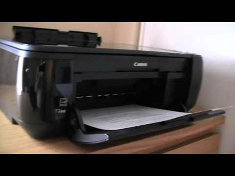 Canon Pixma MP495 Wireless Printer Review   MG3122   MX439