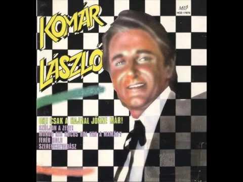Komár László - Mondd, Kis Kócos