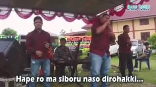 download lagu Vidio Batak- Cover D`brother Trio Holong Naso Tarputik gratis
