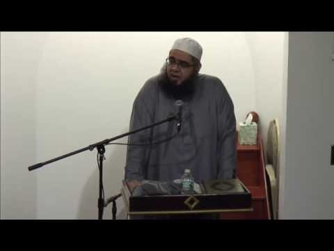 Moulana Mikaeel - Tafseer On 3/21/14