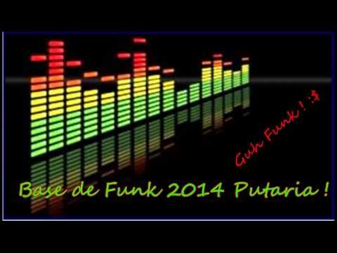 Base De Funk 2014 - Base Putaria (LaNçAmEnTo) 2014