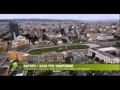 Revista Televizive e Mbremjes, 26 Qershor 2015 - Top Channel Albania - News - Lajme