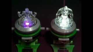 BEN 10 Alien Force - Omnitrix X10