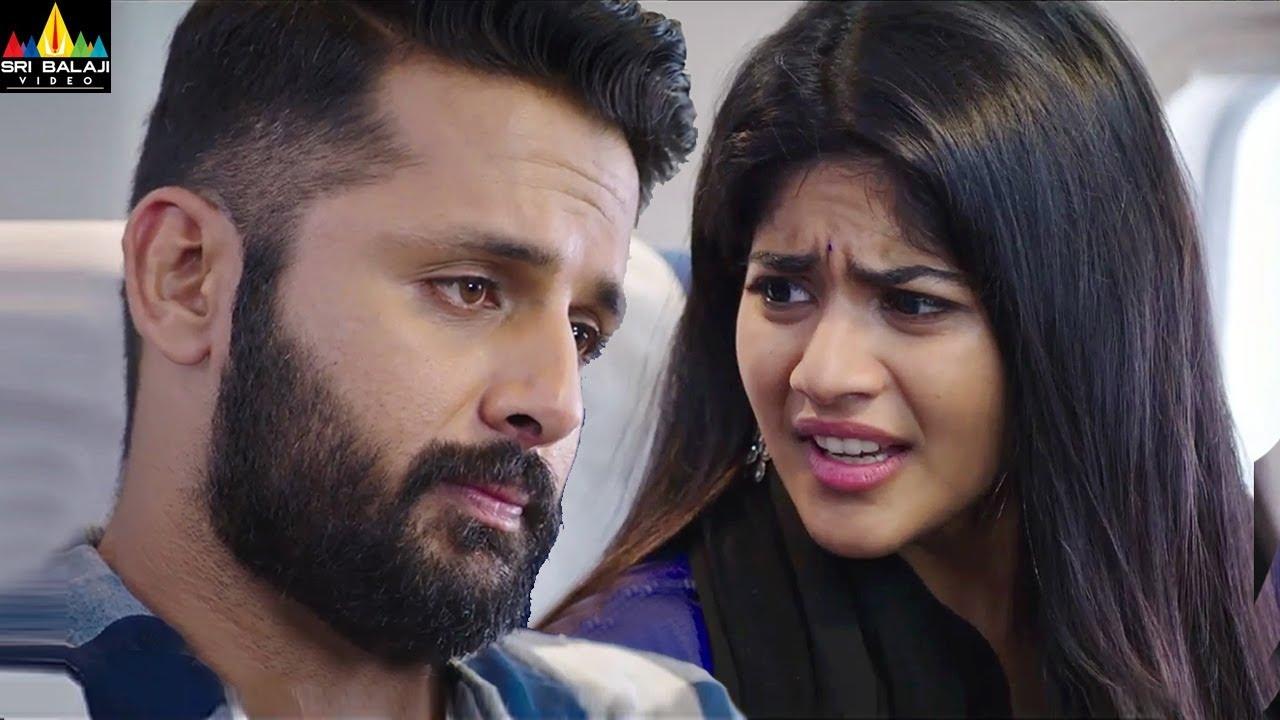 Lie Movie Superhit Trailer Telugu Latest Trailers Nithiin Megha