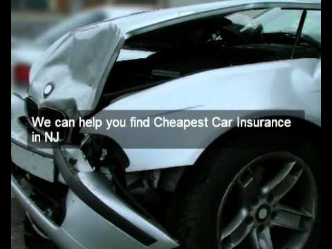 Cheapest car insurance in NJ |07302| cheapest NJ auto insurance | cheapest auto insurance New Jersey