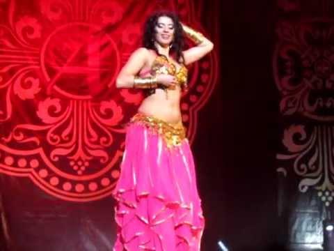 Самира - Восточный танец