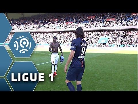 Paris Saint-Germain - LOSC Lille (6-1) - Highlights - (PSG - LOSC) / 2014-15